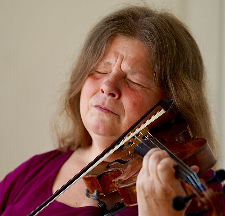 Maria Kubizek